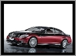 Coupe, Nadwozia, Carlsson, CL65, Linia